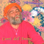Canti Dell'Anima Cover