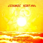 Cosmic Kirtan Cover