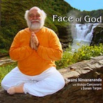 Face of God Cover
