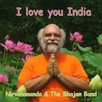 I Love You India Cover